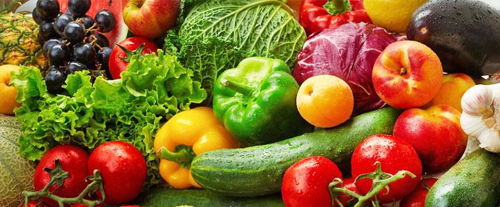О пользе фруктов